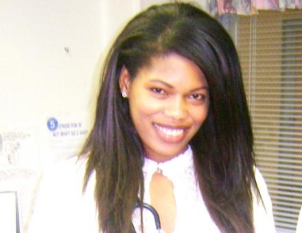 Dr. Mary Ephraim