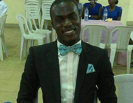 Oluwatosin Fatoba
